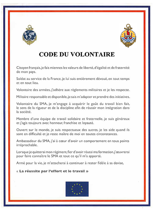 code volontaire fr